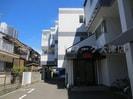 東海道本線<琵琶湖線・JR京都線>/大津駅 徒歩6分 2階 築27年の外観