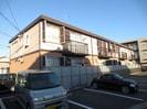 東海道本線<琵琶湖線・JR京都線>/瀬田駅 徒歩15分 2階 築34年の外観