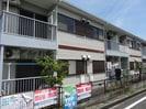 湖西線/唐崎駅 徒歩7分 1階 築25年の外観
