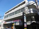 東海道本線<琵琶湖線・JR京都線>/膳所駅 徒歩8分 4階 築30年の外観