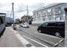京阪石山坂本線/膳所本町駅 徒歩2分 2階 築30年の外観