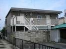 東海道本線<琵琶湖線・JR京都線>/膳所駅 徒歩21分 2階 築31年の外観