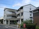 東海道本線<琵琶湖線・JR京都線>/瀬田駅 徒歩11分 1階 築31年の外観
