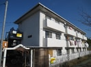 東海道本線<琵琶湖線・JR京都線>/瀬田駅 徒歩10分 2階 築30年の外観