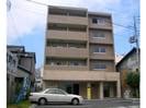 東海道本線<琵琶湖線・JR京都線>/石山駅 徒歩6分 5階 築14年の外観
