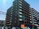 東海道本線<琵琶湖線・JR京都線>/瀬田駅 徒歩9分 4階 築16年の外観