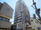 東海道本線<琵琶湖線・JR京都線>/大津駅 徒歩9分 6階 築10年の外観