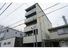 東海道本線<琵琶湖線・JR京都線>/大津駅 徒歩11分 4階 築浅の外観