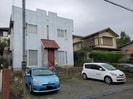 湖西線/比叡山坂本駅 徒歩24分 1-2階 築34年の外観