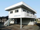 宮崎交通バス(小林市)/市民病院前 徒歩8分 2階 築31年の外観