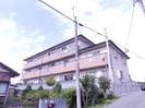 コーキア泊山崎の外観