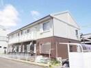 近鉄八王子線/西日野駅 徒歩3分 2階 築27年の外観