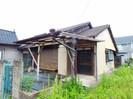 近鉄名古屋線/近鉄四日市駅 徒歩14分 1階 築60年の外観