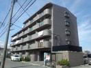 四日市あすなろう鉄道内部線/南日永駅 徒歩7分 2階 築20年の外観