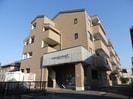 近鉄湯の山線/伊勢松本駅 徒歩5分 4階 築25年の外観