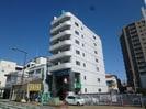 近鉄名古屋線/近鉄四日市駅 徒歩9分 3階 築30年の外観