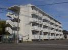 近鉄八王子線/西日野駅 徒歩50分 2階 築56年の外観