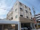 関西本線(東海)/四日市駅 徒歩5分 4階 築44年の外観