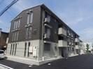 関西本線(東海)/四日市駅 徒歩4分 2階 築3年の外観