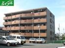 近鉄名古屋線/新正駅 徒歩6分 2階 築20年の外観