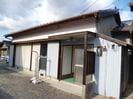 川島様借家の外観