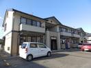 近鉄湯の山線/中川原駅 徒歩4分 1階 築28年の外観