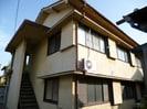 近鉄名古屋線/塩浜駅 徒歩5分 1階 築57年の外観