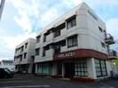 四日市あすなろう鉄道内部線/南日永駅 徒歩7分 3階 築39年の外観