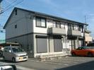 近鉄湯の山線/伊勢松本駅 徒歩9分 2階 築26年の外観