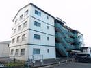 近鉄名古屋線/霞ケ浦駅 徒歩3分 3階 築26年の外観