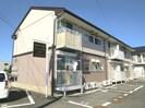 近鉄名古屋線/阿倉川駅 徒歩47分 2階 築25年の外観
