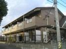 関西本線(東海)/富田浜駅 徒歩11分 1階 築21年の外観