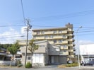 近鉄湯の山線/伊勢松本駅 徒歩45分 2階 築42年の外観