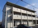 近鉄名古屋線/川原町駅 徒歩8分 3階 築11年の外観
