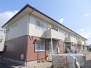近鉄名古屋線/霞ケ浦駅 徒歩8分 2階 築25年の外観