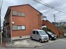 近鉄名古屋線/塩浜駅 徒歩9分 2階 築28年の外観