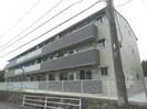 四日市あすなろう鉄道内部線/小古曽駅 徒歩10分 1階 築3年の外観