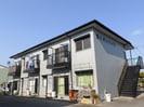 近鉄名古屋線/北楠駅 徒歩9分 1階 築31年の外観