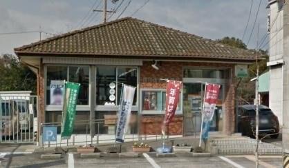 四日市港郵便局(郵便局)まで432m