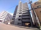 近鉄名古屋線/近鉄四日市駅 徒歩5分 10階 築21年の外観