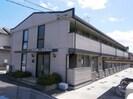 近鉄八王子線/西日野駅 徒歩15分 2階 築23年の外観