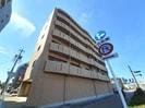 近鉄名古屋線/近鉄四日市駅 徒歩13分 4階 築14年の外観