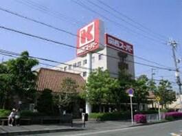 関西スーパー小野原店