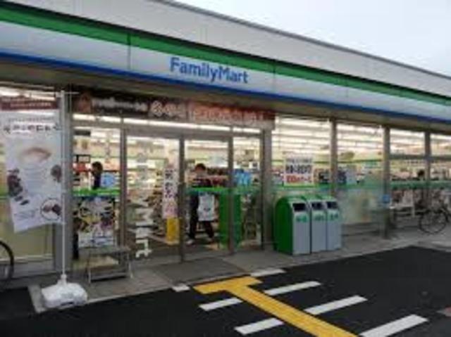 ファミリーマート箕面小野原東店(コンビニ)まで1091m※ファミリーマート箕面小野原東店