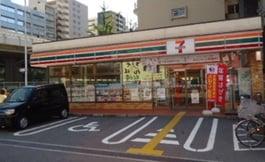 セブンイレブン吹田江坂町5丁目店