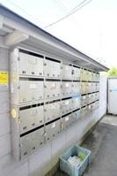 大阪モノレール彩都線/彩都西駅 徒歩17分 2階 築36年の外観