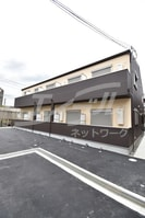 東海道本線<琵琶湖線・JR京都線>/千里丘駅 徒歩9分 2階 1年未満の外観