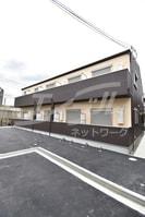 東海道本線<琵琶湖線・JR京都線>/千里丘駅 徒歩9分 1階 1年未満の外観