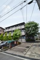 大阪モノレール彩都線/豊川駅 徒歩14分 1階 築21年の外観