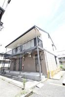 大阪モノレール彩都線/豊川駅 徒歩6分 2階 築23年の外観